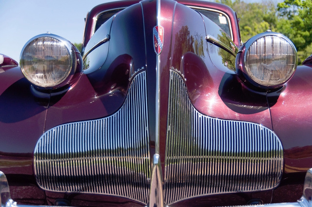 1939 Buick Limited 11