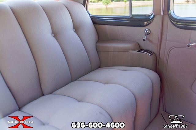 1939 Buick Limited 119