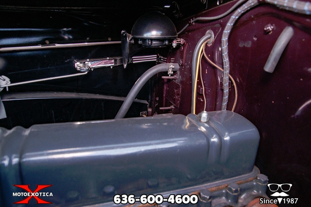 1939 Buick Limited 133