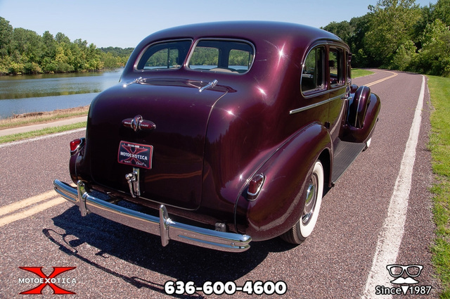 1939 Buick Limited 31