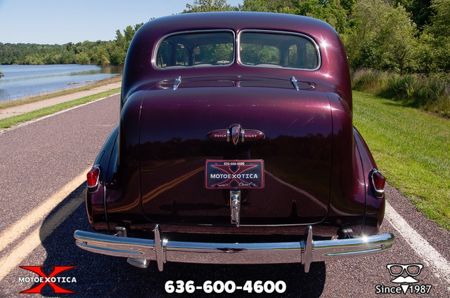 1939 Buick Limited 33
