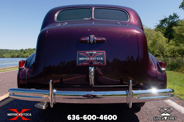 1939 Buick Limited 34