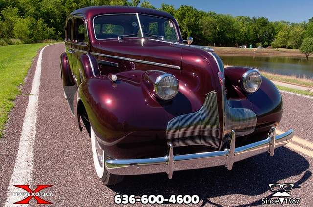 1939 Buick Limited 51