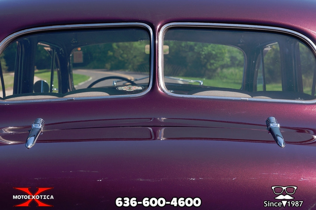 1939 Buick Limited 53