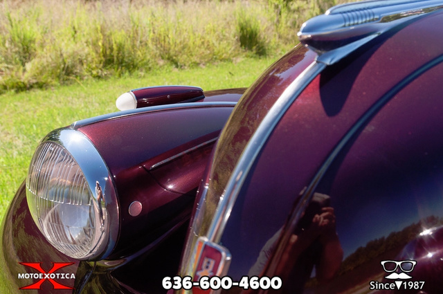 1939 Buick Limited 59