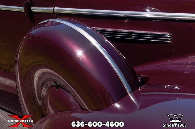 1939 Buick Limited 64