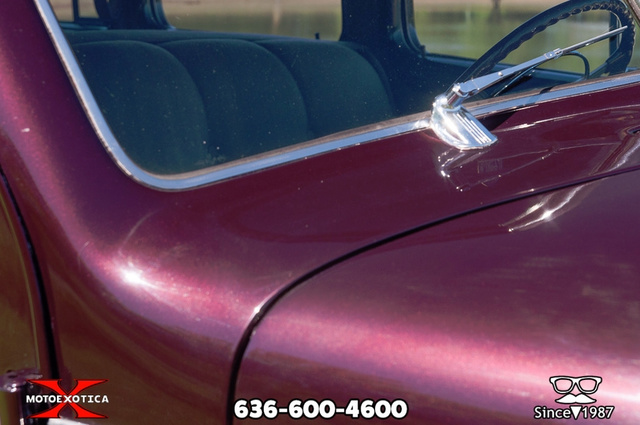 1939 Buick Limited 66
