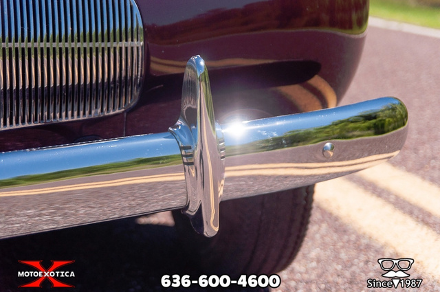 1939 Buick Limited 80