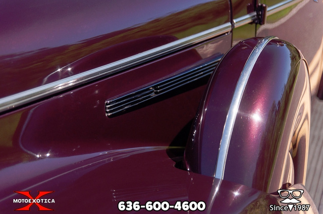 1939 Buick Limited 83