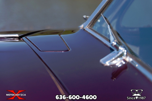 1939 Buick Limited 88