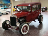 1930 FORD HI BOY SEDAN