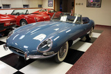 1961 JAGUAR E TYPE SERIES 1