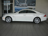 2008 Mercedes-Benz CLS-Class CLS63 AMG Coupe