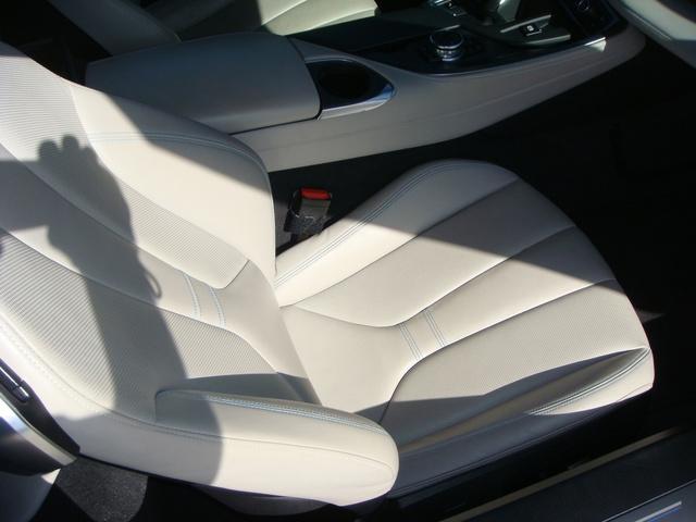 2015 BMW i8  photo