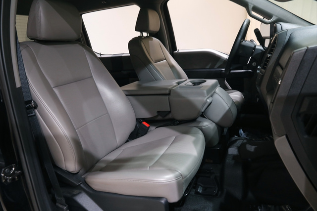 2020 Ford F-250 Super Duty Standard Bed