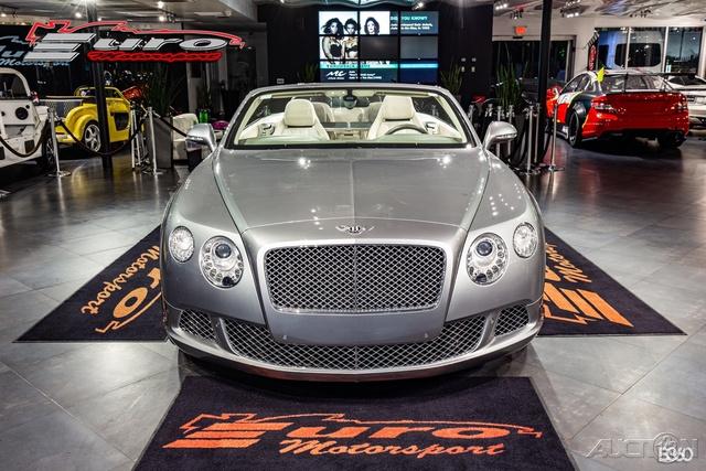 2013 Bentley Legend