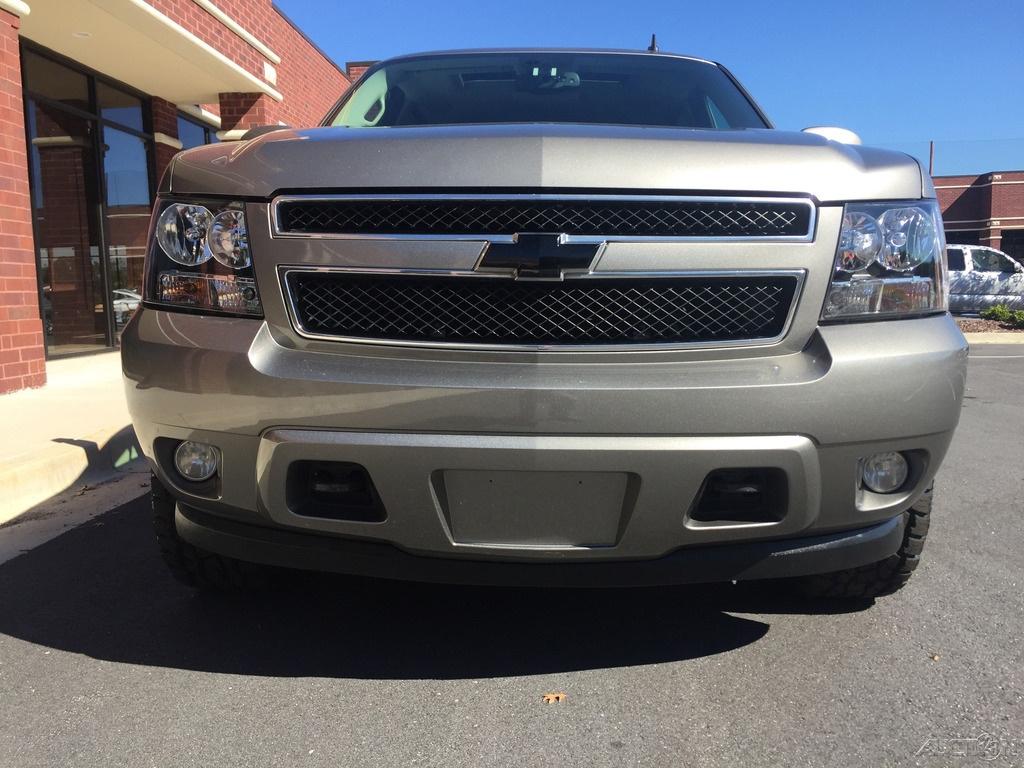 2008 Chevrolet Suburban 4x4 Lt Ebay
