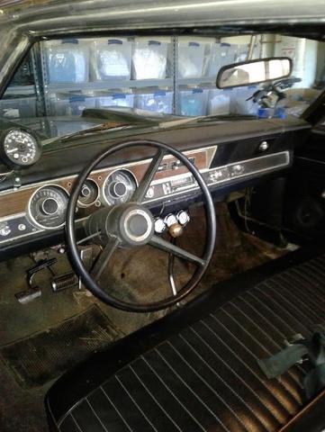 1970 Dodge Dart Swinger photo