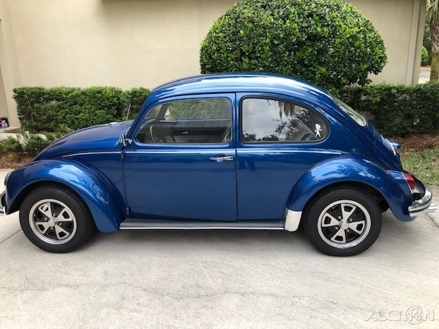 1970 Volkswagen Beetle  photo