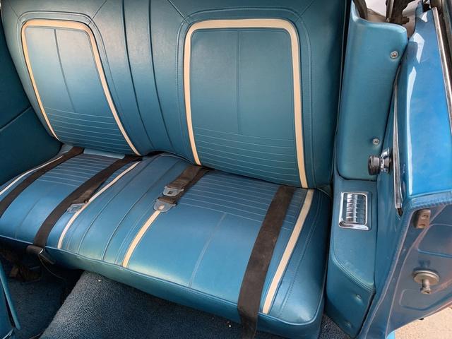 1967 Chevrolet Camaro SS photo