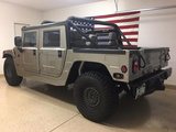 2000 AM General Hummer Open Top SUV