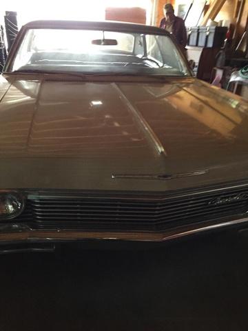 1965 Chevrolet Caprice  photo