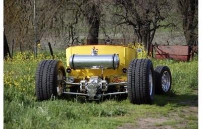 1926 Chevrolet Silverado 1500 Work Truck photo