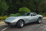 1969 Chevrolet Corvette Convertible 427