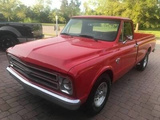 1967 Chevrolet C20 Long Bed