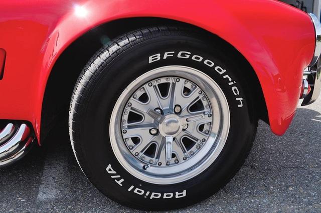 1967 Shelby 427 Cobra  photo