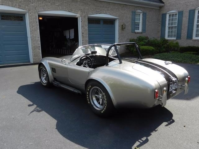 1965 Shelby Cobra GT Replica  photo