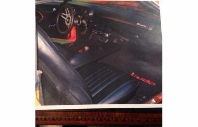 1970 Plymouth Barracuda 2-Door Coupe photo