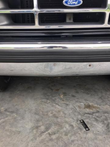 1995 Ford Bronco XLT photo