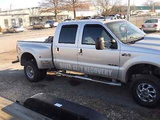 2000 Ford F-250 XL Crew Cab