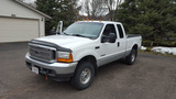 2001 Ford F-250 XLT Super Cab