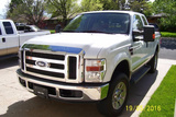 2008 Ford F-250 XLT Super Cab