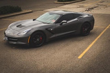2015 Chevrolet Corvette Stingray Stingray Z51 Coupe