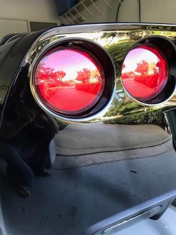 2006 Chevrolet Corvette photo