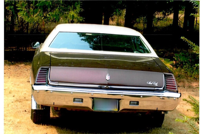 1973 GMC RSX photo