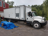 2006 International 4300DT Conventional