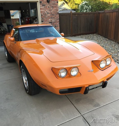 1977 Ford RSX XL photo
