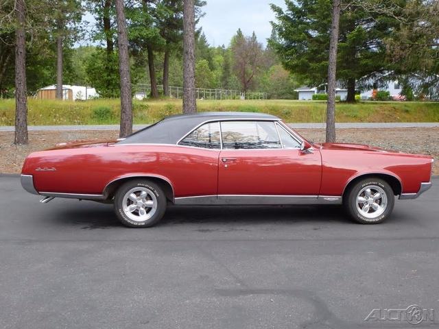 1967 Nissan Xterra S