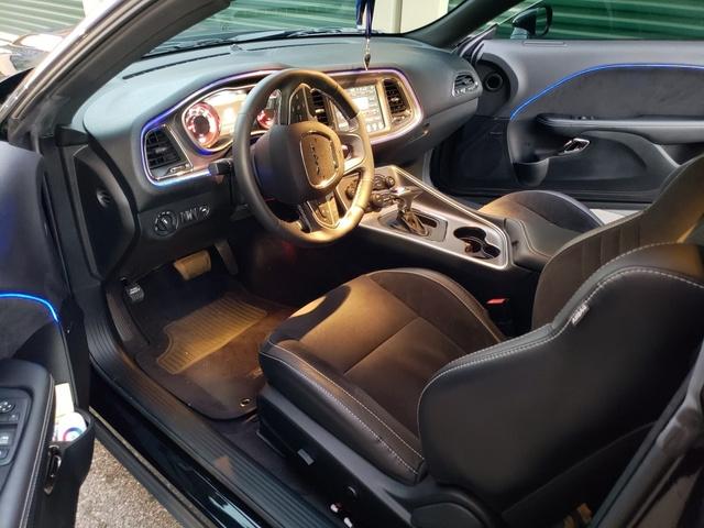 2016 Dodge Challenger SRT Hellcat photo