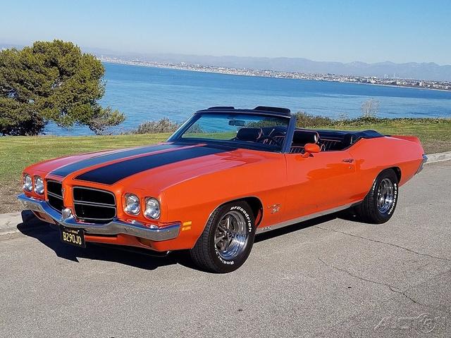 1972 Chevrolet Blazer Silverado photo