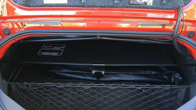 2011 Chevrolet Camaro SS photo