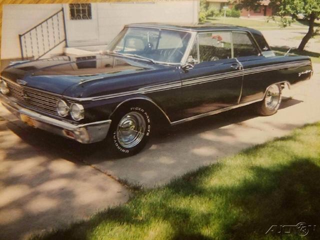 1962 Chevrolet Blazer Silverado photo