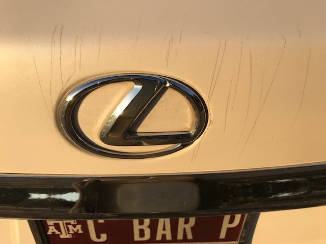 2014 Lexus RX 350 photo