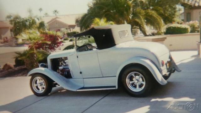 1930 Chevrolet Blazer Silverado photo