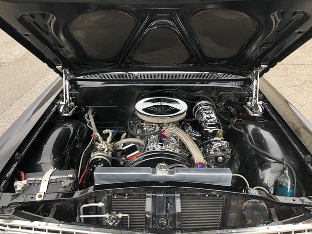 1963 Chevrolet Impala SS photo