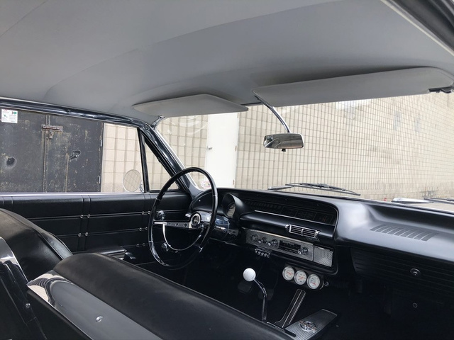 1963 Ford RSX King Ranch photo